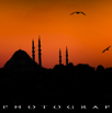 _MG_4420 istanbul sunset silhoutte by christian del rosario