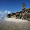Ephelia Resort Beach, Seychelles by Christian Del ROsario