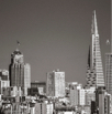 San Francisco Skyline by Christian Del Rosario